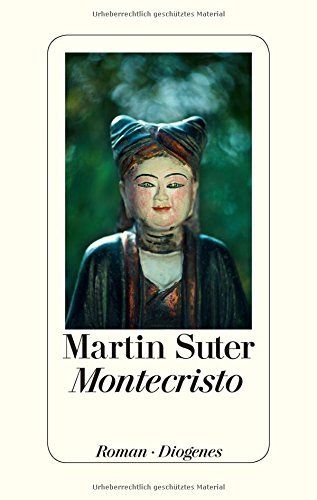 Rezension zu »Montecristo«
