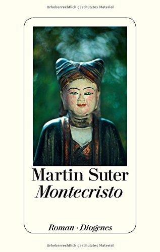 Rezension zu »Montecristo« von Martin Suter