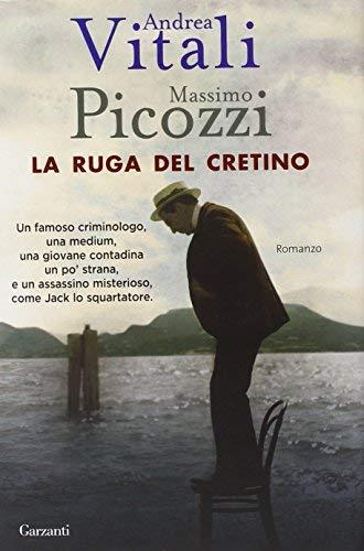 Andrea Vitali: »La ruga del cretino« auf Bücher Rezensionen