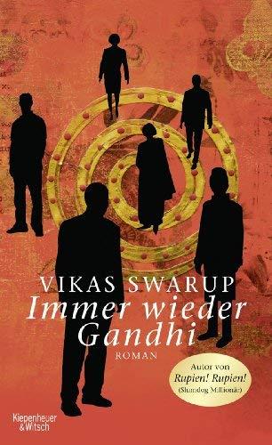 Leseeindruck zu »Immer wieder Gandhi«