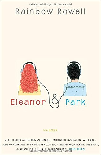 Rezension zu »Eleanor & Park« von Rainbow Rowell