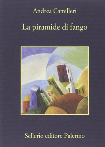 Rezension zu »La piramide di fango«