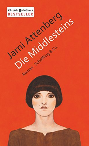Rezension zu »Die Middlesteins«