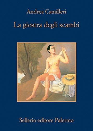 Rezension zu »La giostra degli scambi« von Andrea Camilleri