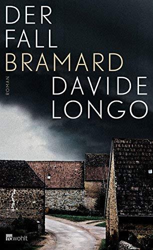 Davide Longo: »Der Fall Bramard« auf Bücher Rezensionen