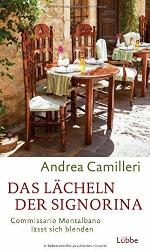 Rezension zu »Das Lächeln der Signorina« von Andrea Camilleri