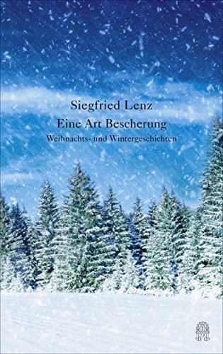 Rezension zu »Eine Art Bescherung« von Siegfried Lenz