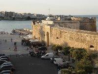 Otranto: Porta Alfonsina