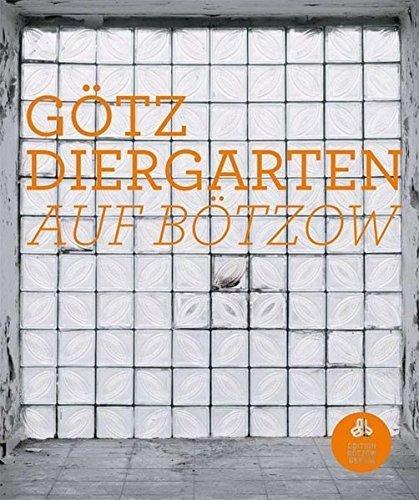 Rezension zu Götz Diergarten: Auf Bötzow auf Bücher Rezensionen