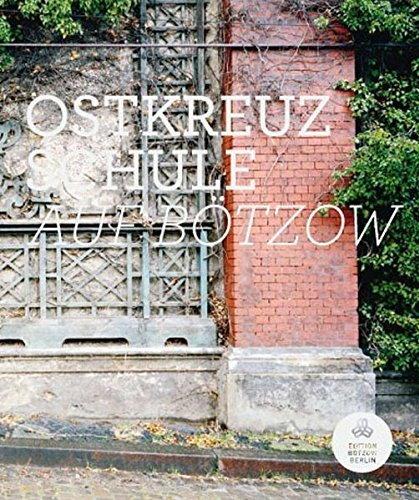 Rezension zu Ostkreuzschule: Auf Bötzow auf Bücher Rezensionen