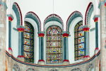 Die großen romanischen Kirchen in Köln: Sankt Kunibert – © Florian Monheim