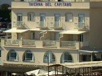 Taverna del Capitano in Marina del Cantone