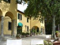 Relais Il Trebbiolo in Fiesole