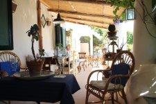 Casa Monti-de Luca in Filicudi
