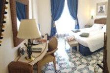 Hotel Terme Manzi in Casamicciola