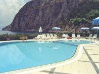 Hotel Gabbiano in Maratea