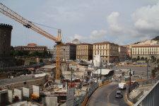 Mercure Napoli Centro Angioino in Napoli