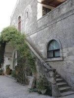 Masseria Gattamora in Otranto
