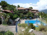 King's Residence in Palinuro