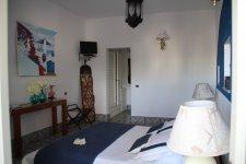 Hotel Oasi in Panarea