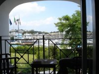 Hotel La Tonnara in Marina Chiaiolella