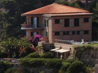 Hotel Capo d'Uomo in Talamone
