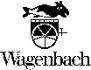 Artikel von Wagenbach bei Bücher Rezensionen